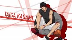Kagami Taiga