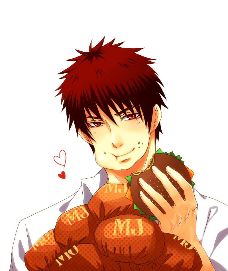 kagami taiga kuroko no basuke image 1354721 zerochan anime