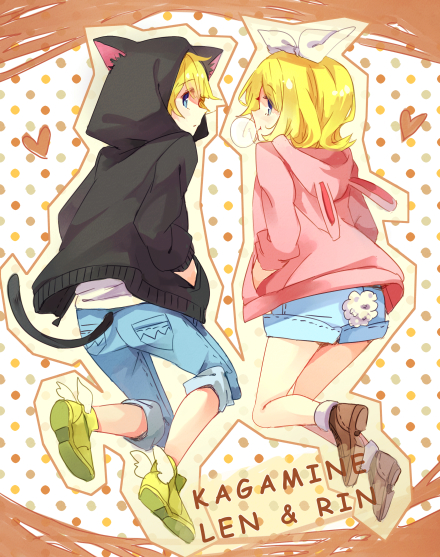 Tags: Anime, Garihi, VOCALOID, Kagamine Rin, Kagamine Len, PNG Conversion, Fanart, Pixiv, Fanart From Pixiv, Kagamine Mirrors