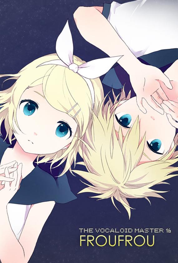 Tags: Anime, Utako, VOCALOID, Kagamine Len, Kagamine Rin, Fanart, Pixiv, Mobile Wallpaper, Kagamine Mirrors