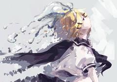 Kagamine Rin