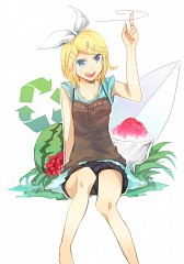 Acti's Character Records~ Kagamine.Rin.240.507433
