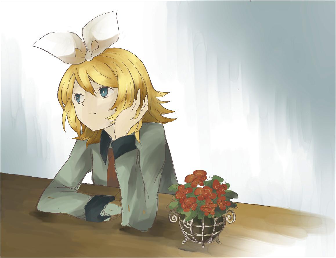 Kagamine Rin/#1075763 - Zerochan