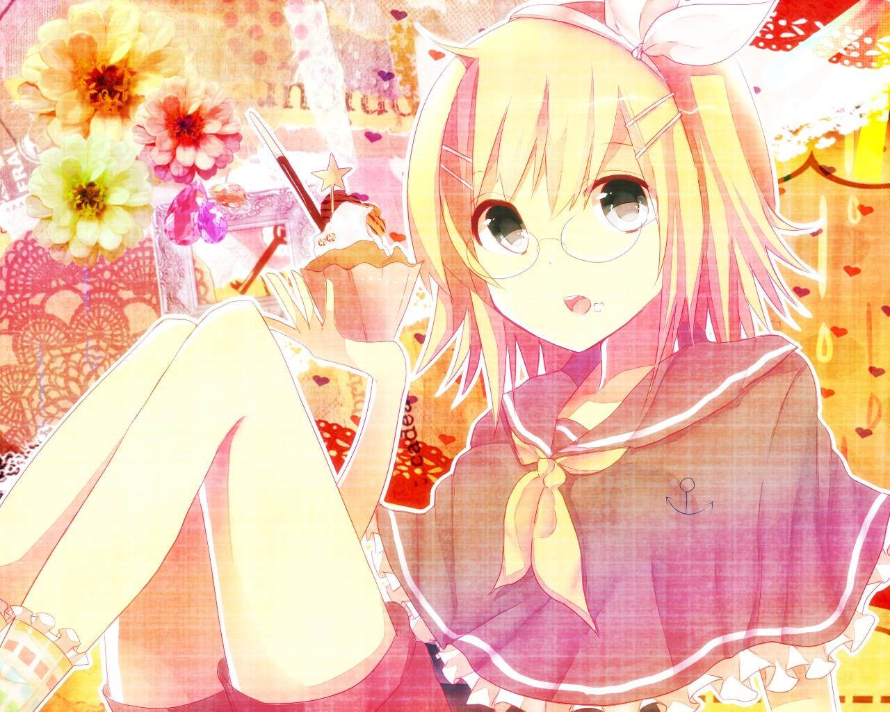 Kagamine Rin/#1076012 - Zerochan