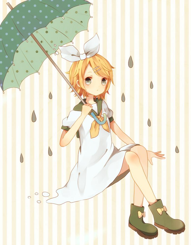 Kagamine Rin/#1148554 - Zerochan