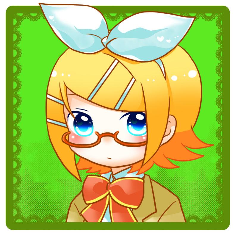 Kagamine rin 1349605 zerochan - Kagamine rin project diva ...