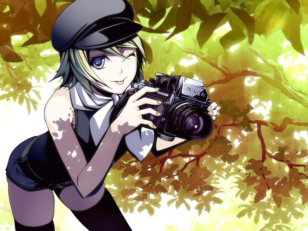 Vocaloid Wallpaper Rin View Fullsize Kagamine Rin