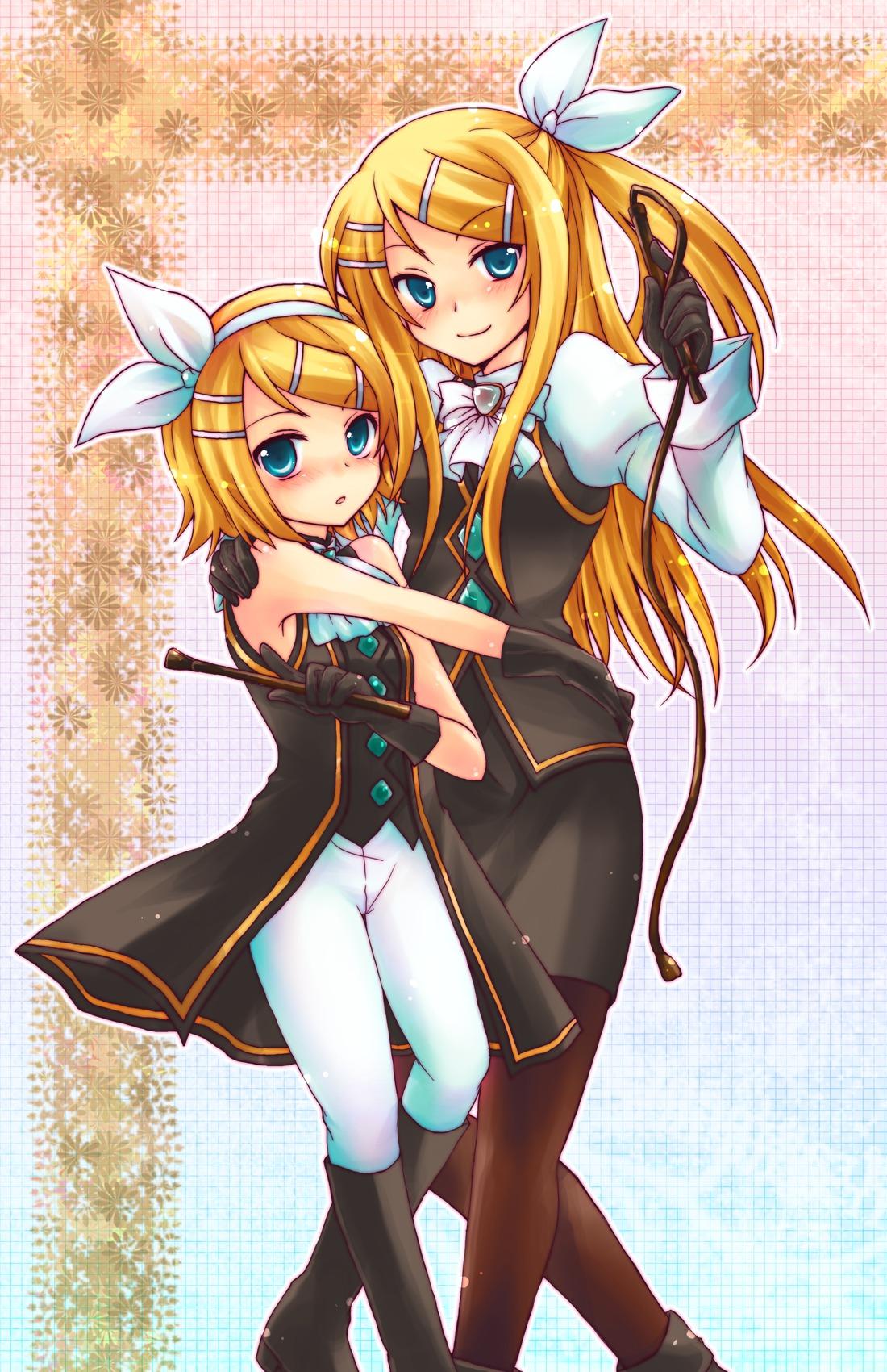 Kagamine Rin/#275943 - Zerochan