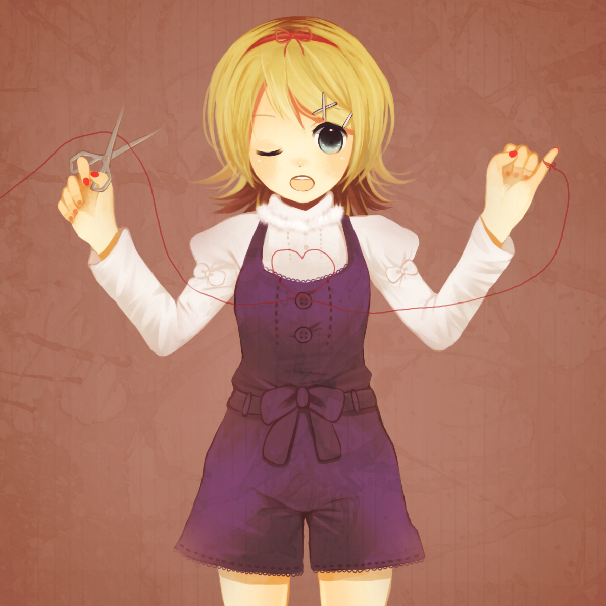 Kagamine Rin/#301717 - Zerochan
