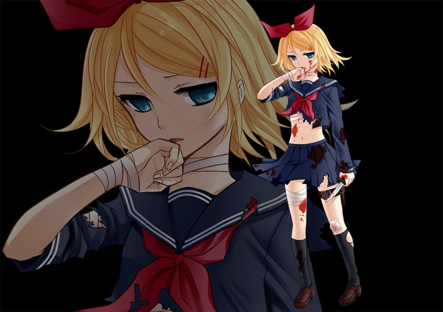 Anime Sockjob