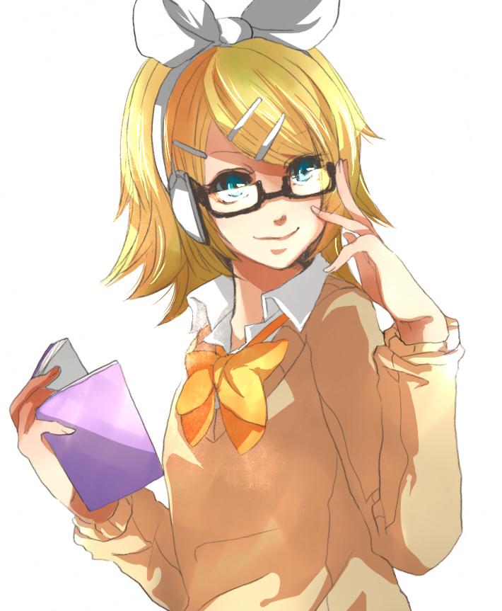 Kagamine Rin/#971339 - Zerochan