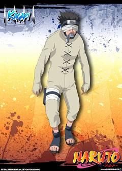 Kagari (Naruto)