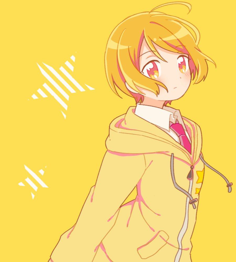 Female, Hoodie, Solo - Zerochan Anime Image Board