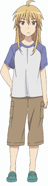 Tags: Anime, Ootsuka Mai, Silver Link, Non Non Biyori, Kagayama Kaede, Official Art, Cover Image