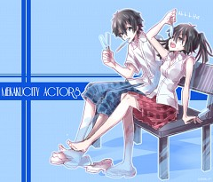 Kagerou Project