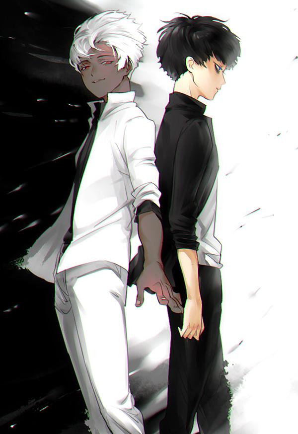 Tags: Anime, Changye, Mob Psycho 100, Kageyama Shigeo, Mobile Wallpaper