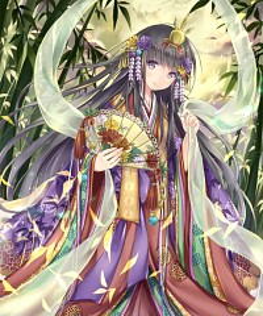 Kaguya Hime