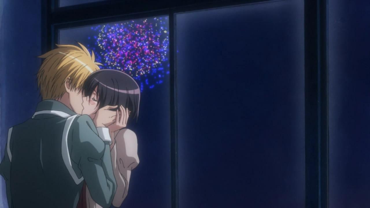 ¡Día internacional del beso!  Kaichou.wa.Maid-sama!.full.293142