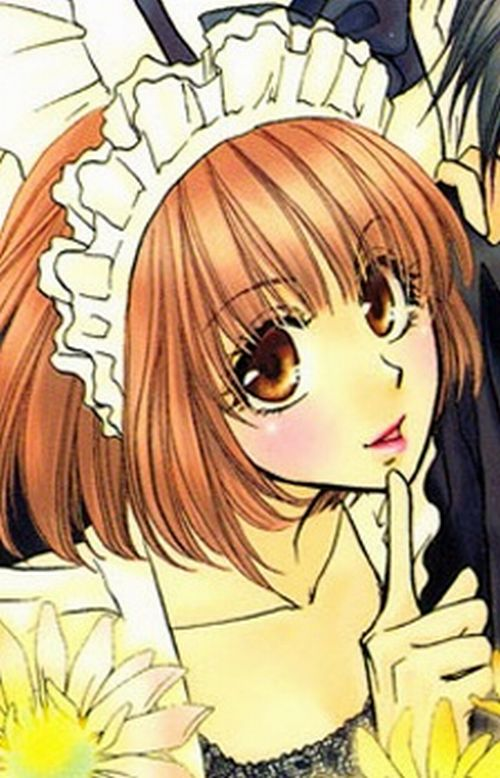 Tags: Anime, Kaichou wa Maid-sama!