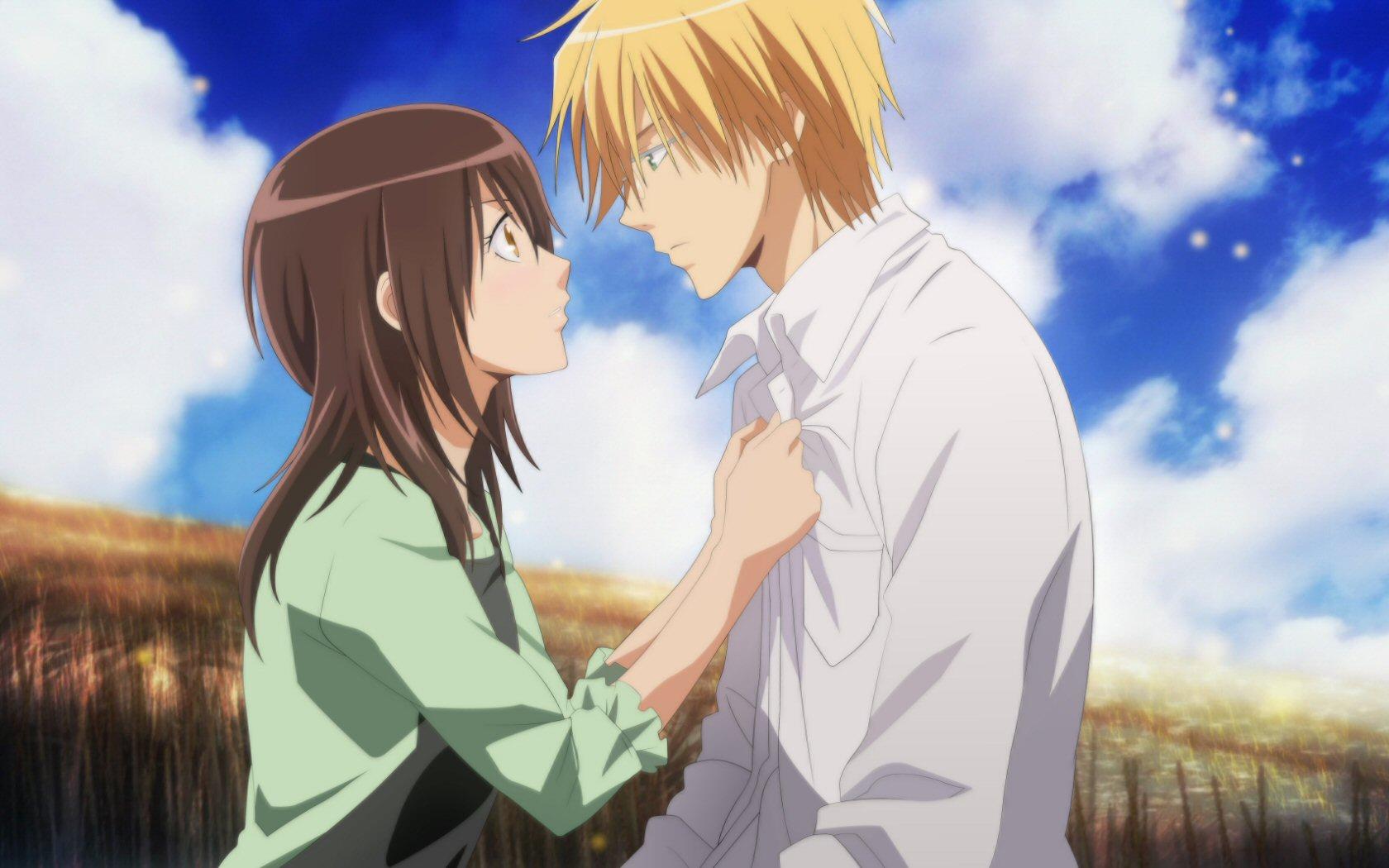 Картинки надписи про любовь картинки в аниме