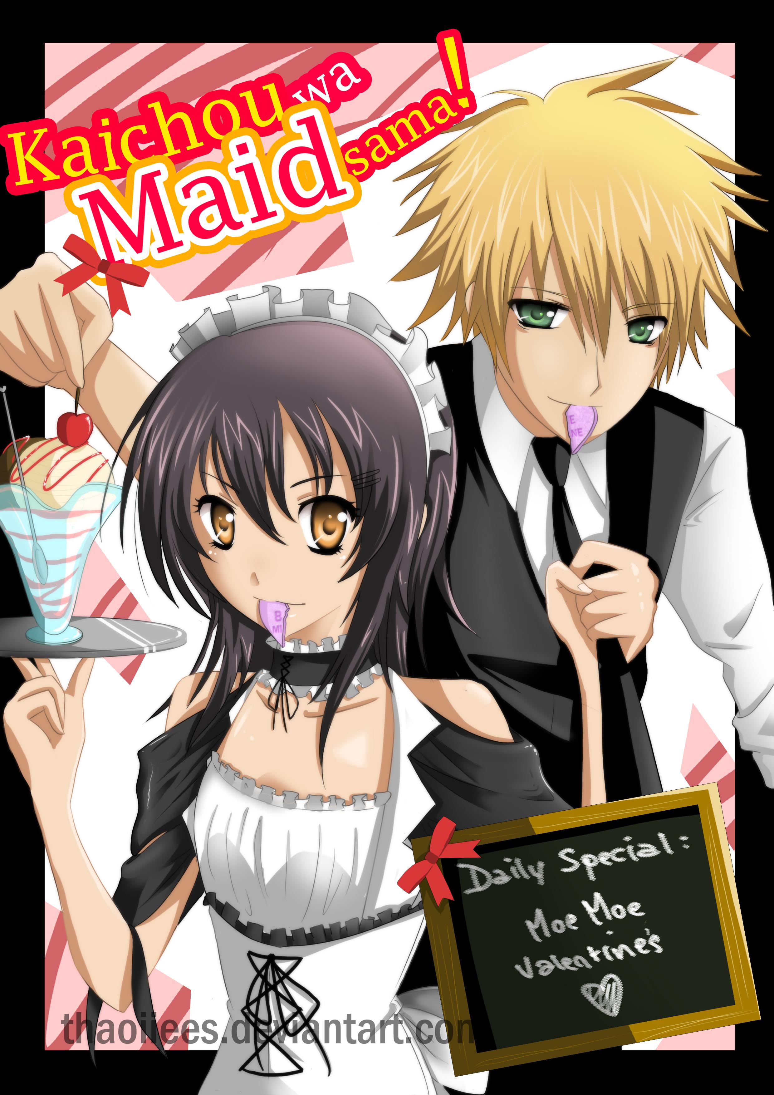 maid sama season 2 manga pdf