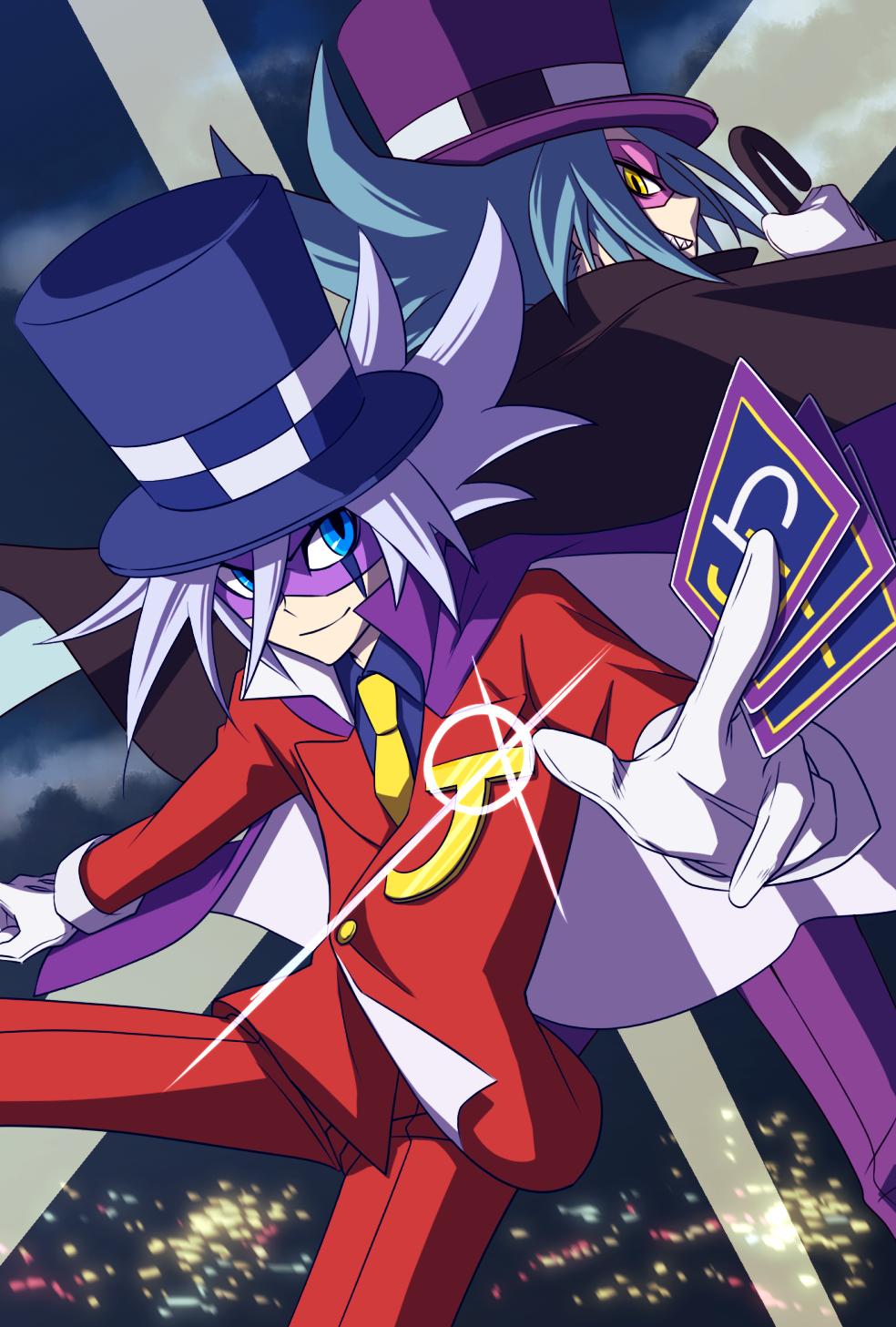 Kaitou Joker Image #1815613 - Zerochan Anime Image Board X 23 Cosplay Wallpaper