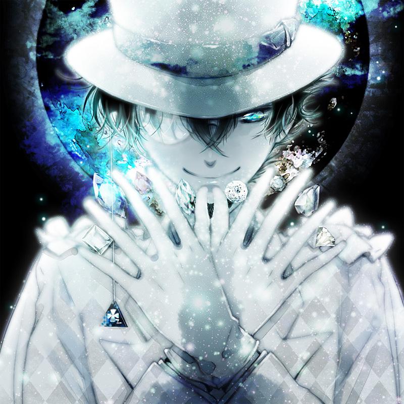 Magic Kaito Zerochan Anime Image Board