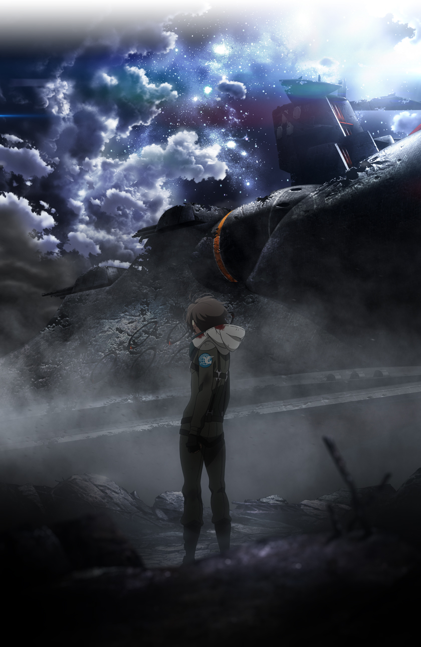 أنمي Aldnoah Zero 2 Kaizuka.Inaho.full.1
