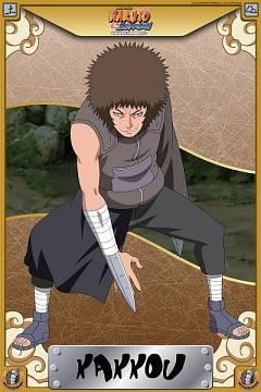 Kakkou (Naruto)
