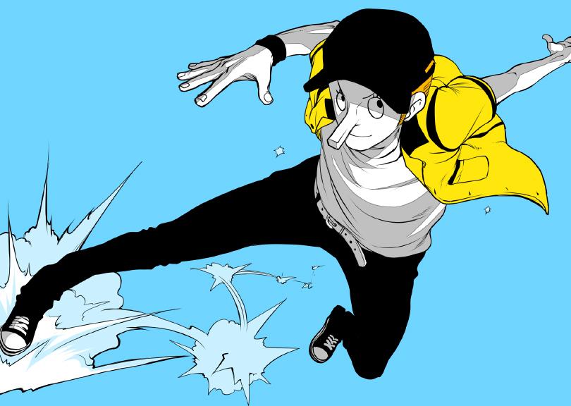 CP9 - ONE PIECE - Zerochan Anime Image Board