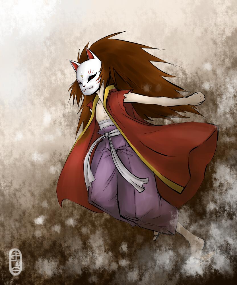 Kakurenbo Zerochan Anime Image Board