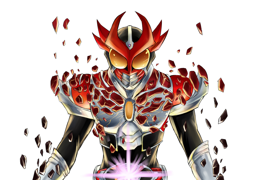 Kamen Rider Agito (Character) Image #1159789 - Zerochan