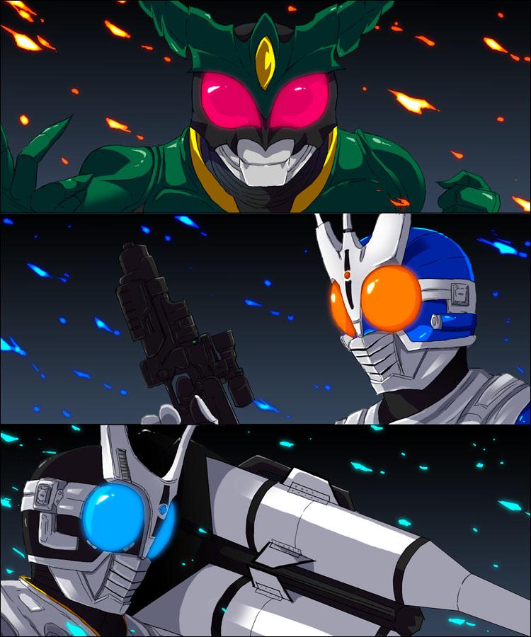 Kamen Rider Agito Sub Download Film