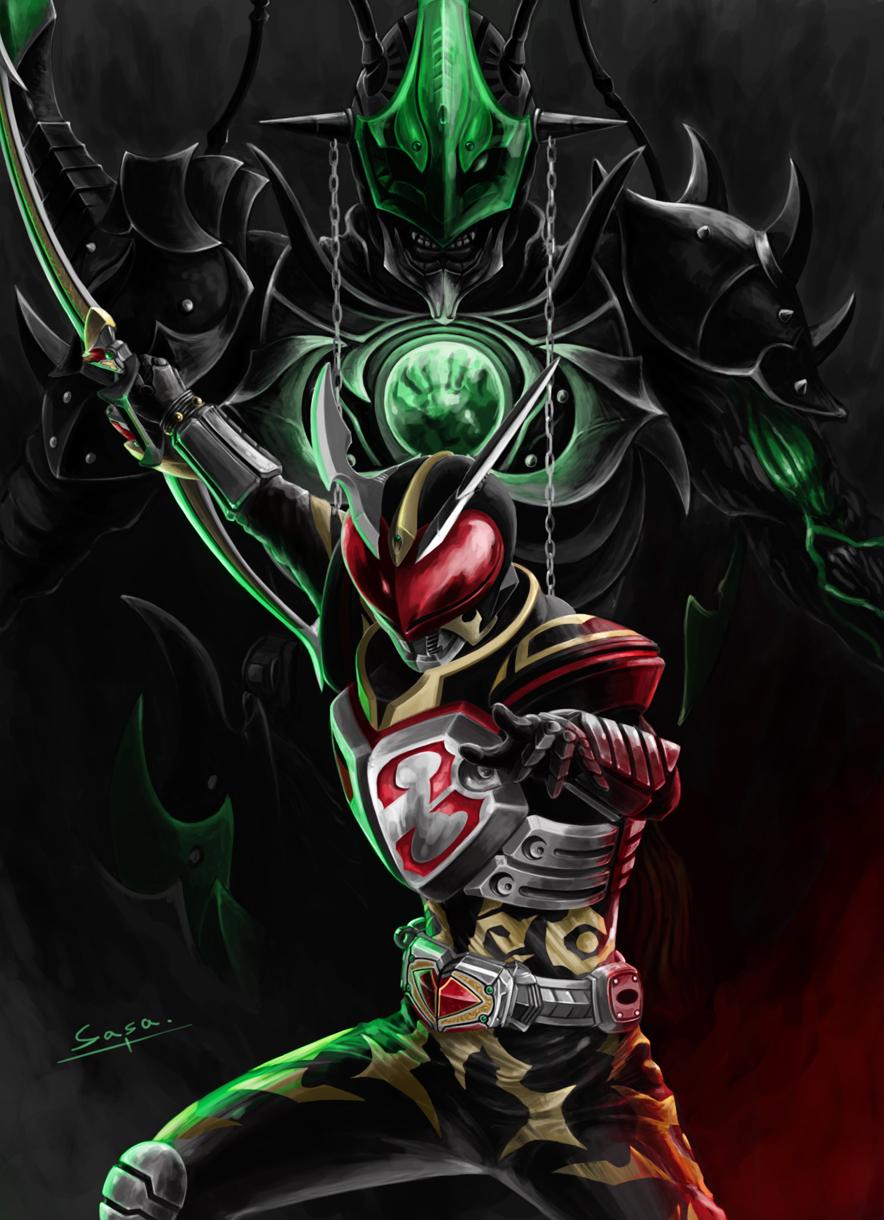 Kamen Rider Ghost Wallpaper No 1 Wallpaper Hd