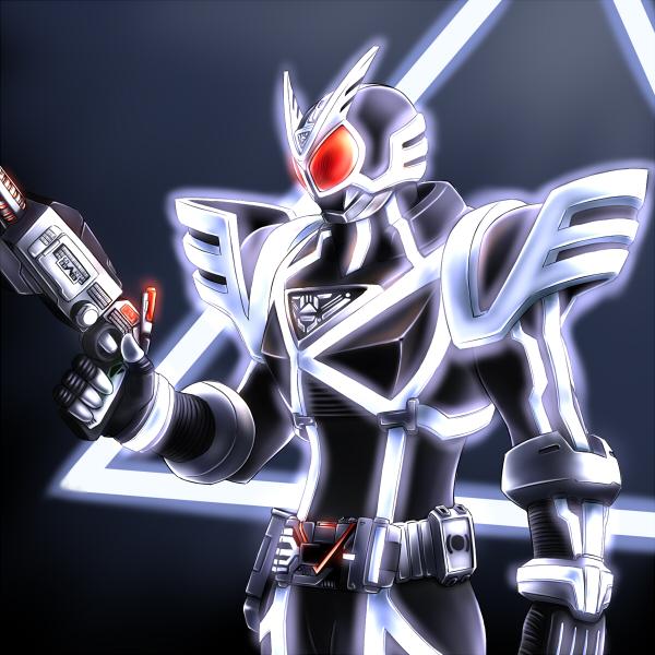 Kamen Rider Delta Belt Kamen Rider Del...