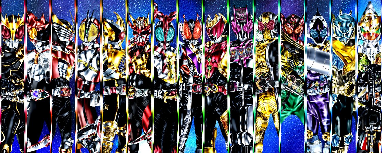 Kamen Rider Ryuki - Kamen Rider Series - Zerochan Anime