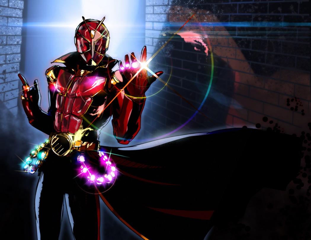 Kamen Rider Wizard Kamen Rider Series Zerochan Anime Image Board