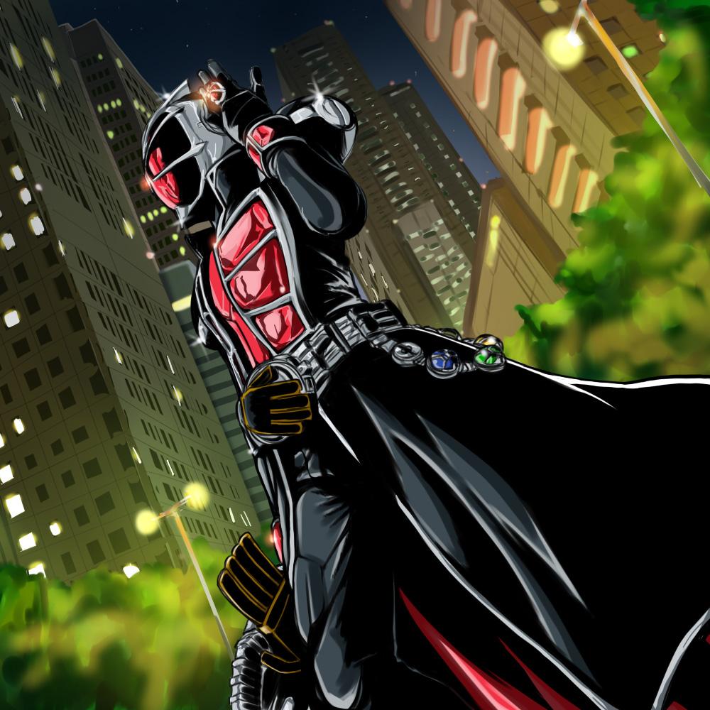Kamen Rider Wizard - Kamen Rider Series - Zerochan Anime ...