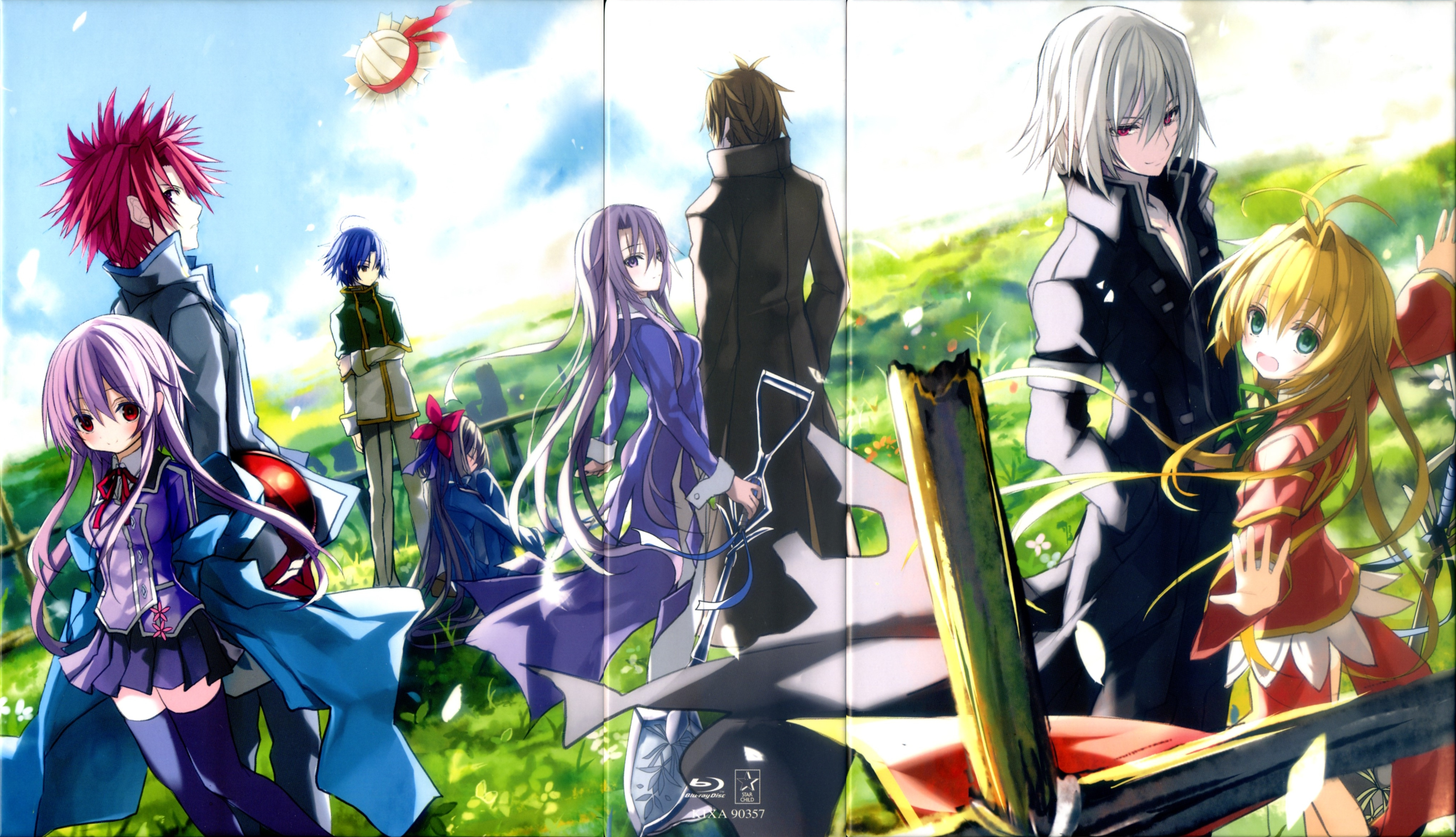Kamisama No Inai Nichiyoubi Download MEGA Ghouls Animes