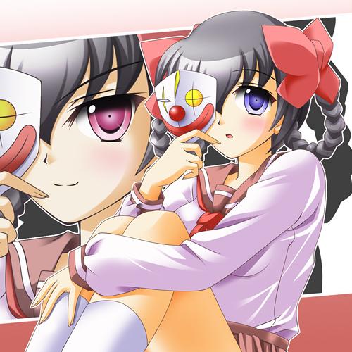 Tags: Anime, Pixiv Id 722051, Kami nomi zo Shiru Sekai, Ayukawa Tenri, Diana (KnzSS), The World God Only Knows