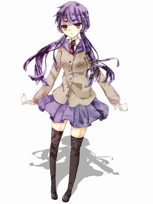 Tags: Anime, Pixiv Id 1388662, Ao no Exorcist, Kamiki Izumo, Pixiv, Fanart