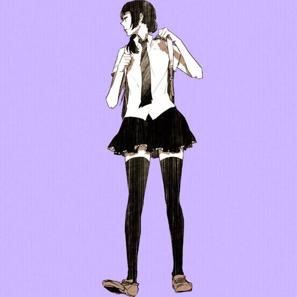 Tags: Anime, Pixiv Id 1742810, Ao no Exorcist, Kamiki Izumo, Pixiv, Fanart