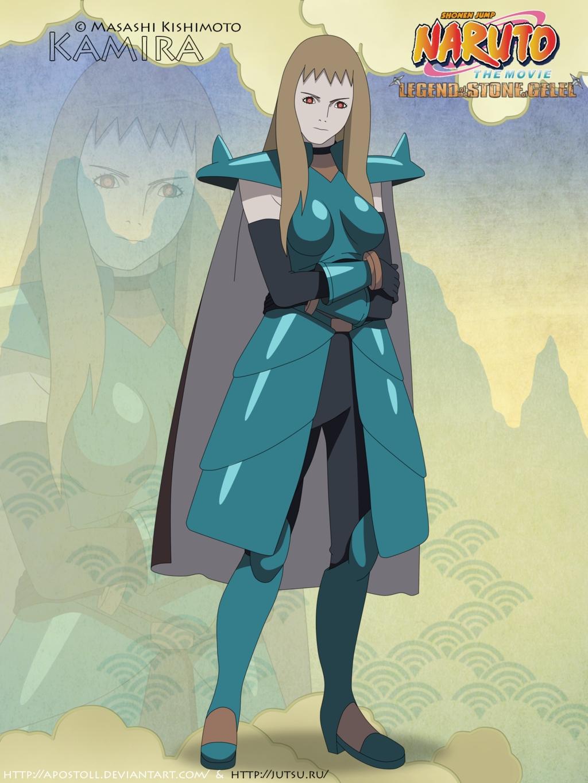 Kamira (NARUTO) - NARUTO - Zerochan Anime Image Board