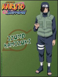 Kamizuki Izumo
