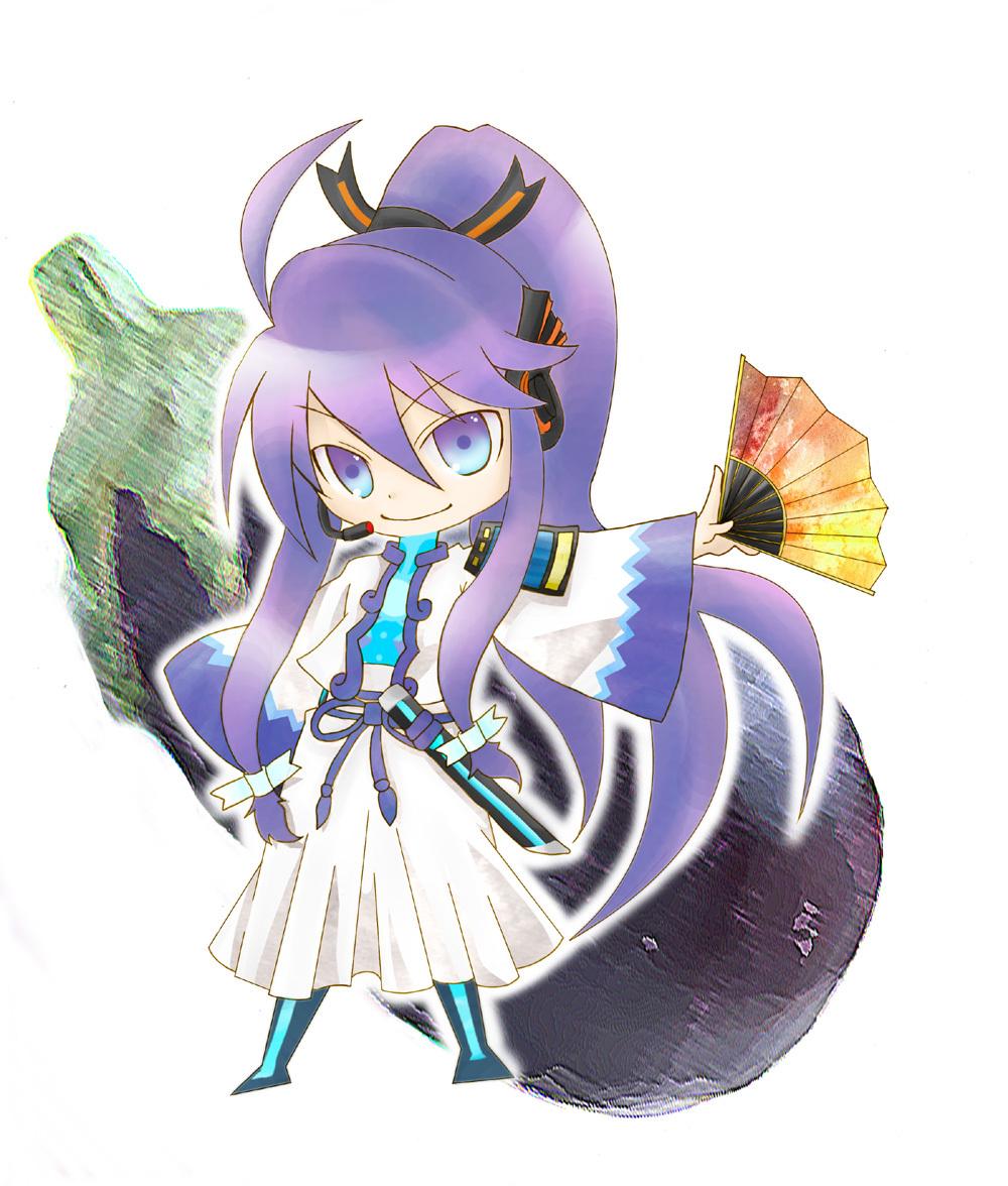 Kamui Gakupo/#1291380 - Zerochan