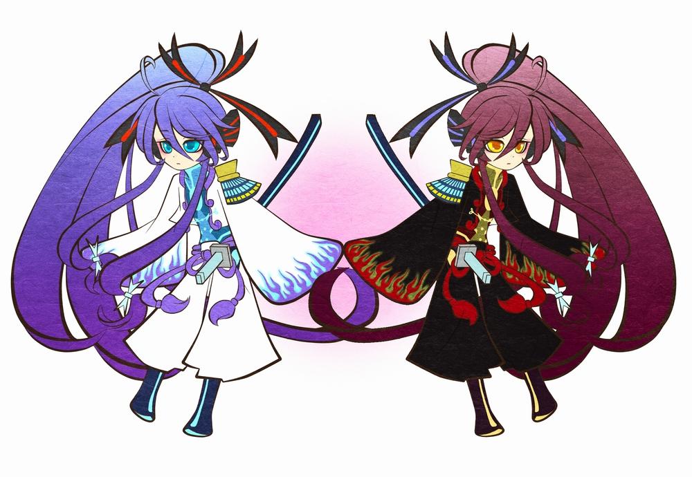 Kamui Gakupo - VOCALOID - Image #418718 - Zerochan Anime ...
