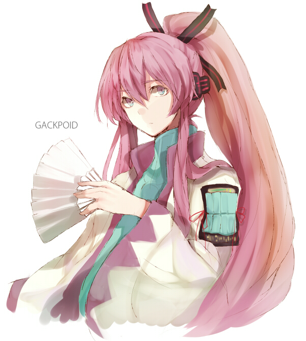 Tags: Anime, Tetsuo, VOCALOID, Kamui Gakupo