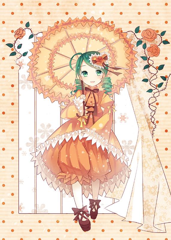 Tags: Anime, Cuivre, Rozen Maiden, Kanaria, Fanart From Pixiv, Fanart, Pixiv