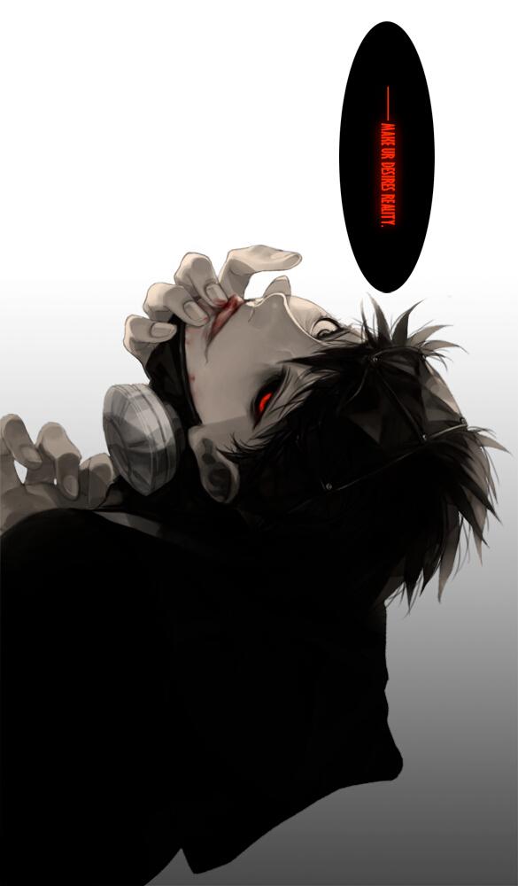 Kaneki Ken Mobile Wallpaper Zerochan Anime Image Board