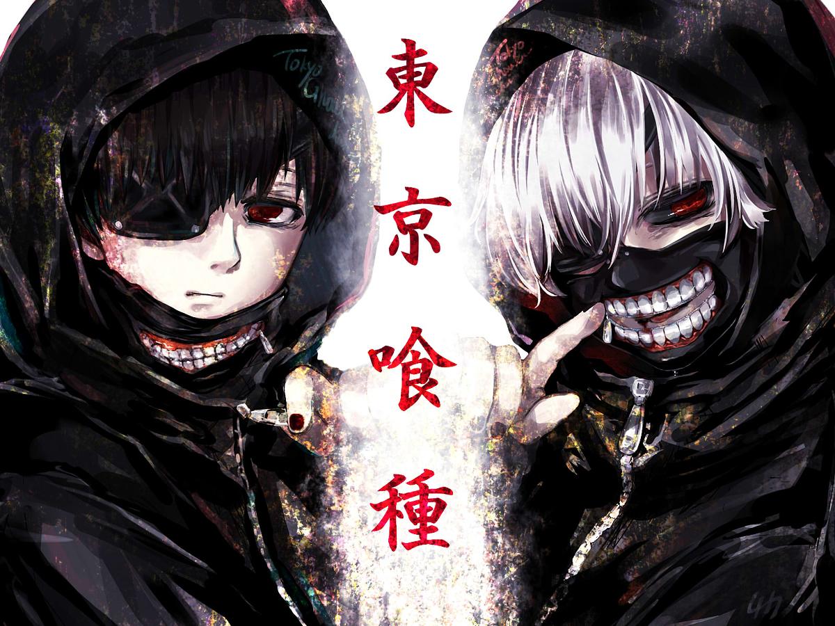 Kaneki Ken, Wallpaper - Zerochan Anime Image Board